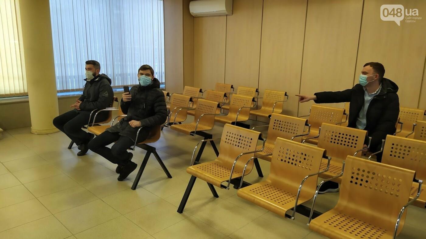 Юго-западный апелляционный хозяйственный суд., Александр Жирносенко