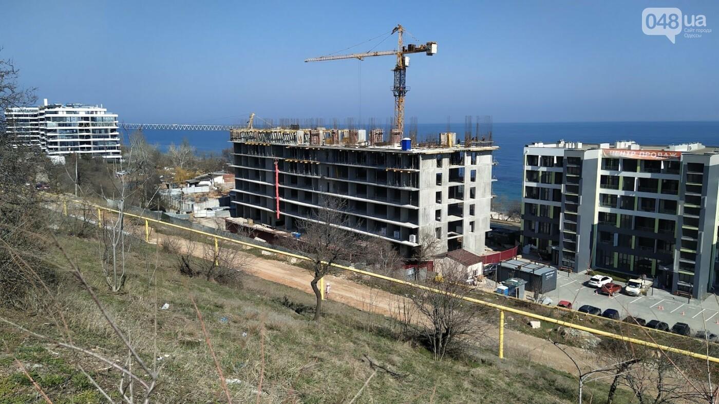 Уже третий: на одесском побережье запретили строительство еще одного жилого комплекса , фото-6