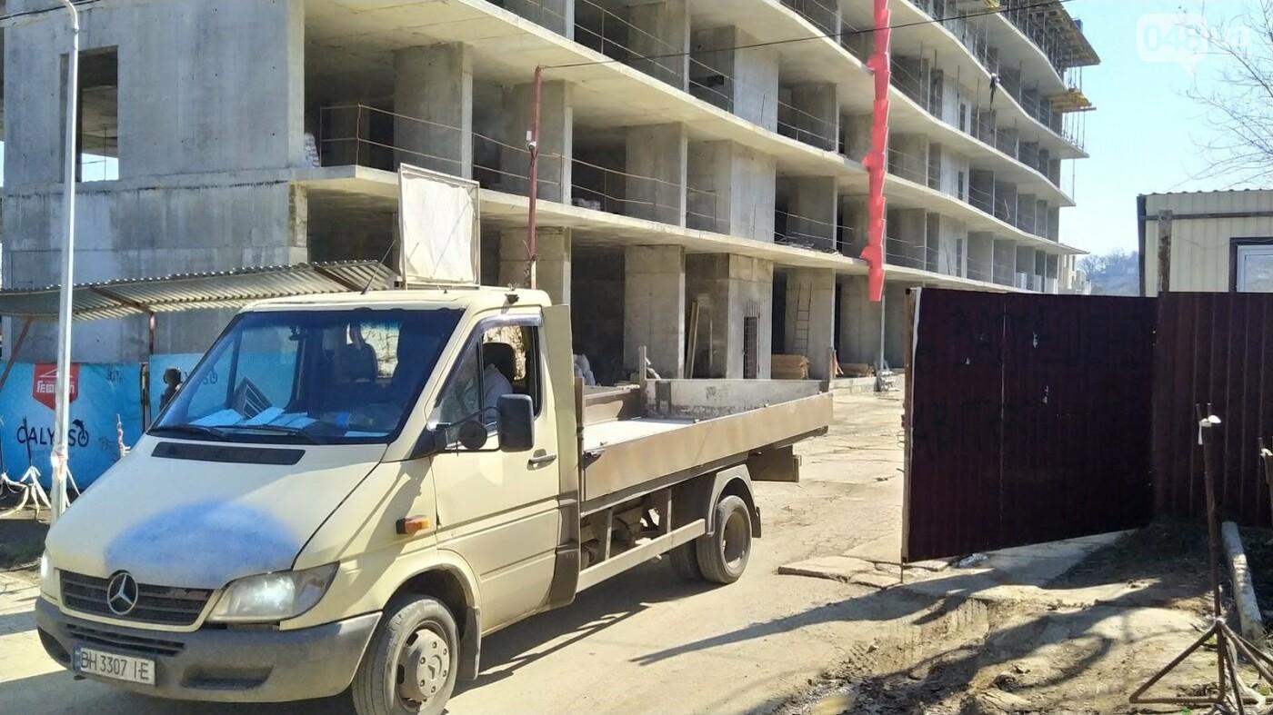 Уже третий: на одесском побережье запретили строительство еще одного жилого комплекса , фото-9