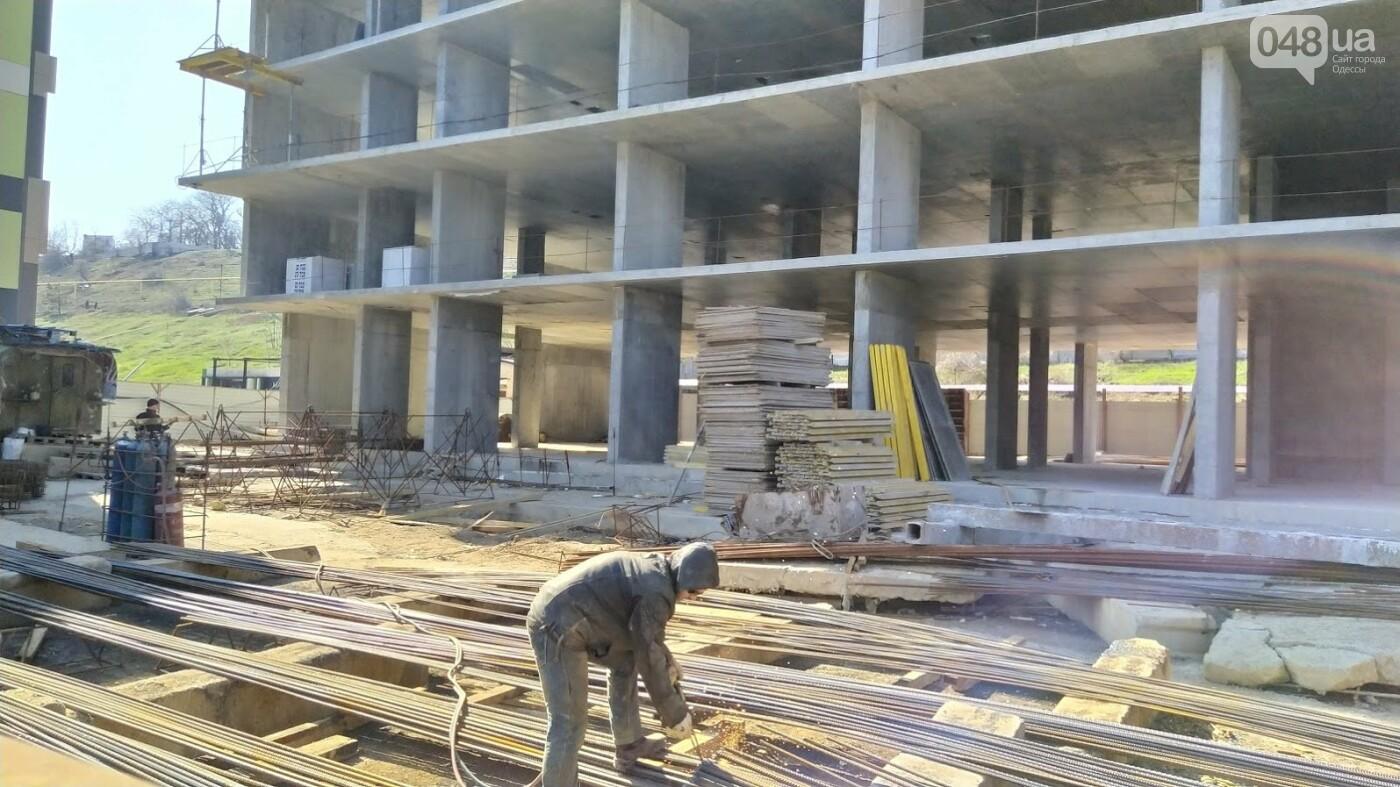 Уже третий: на одесском побережье запретили строительство еще одного жилого комплекса , фото-10