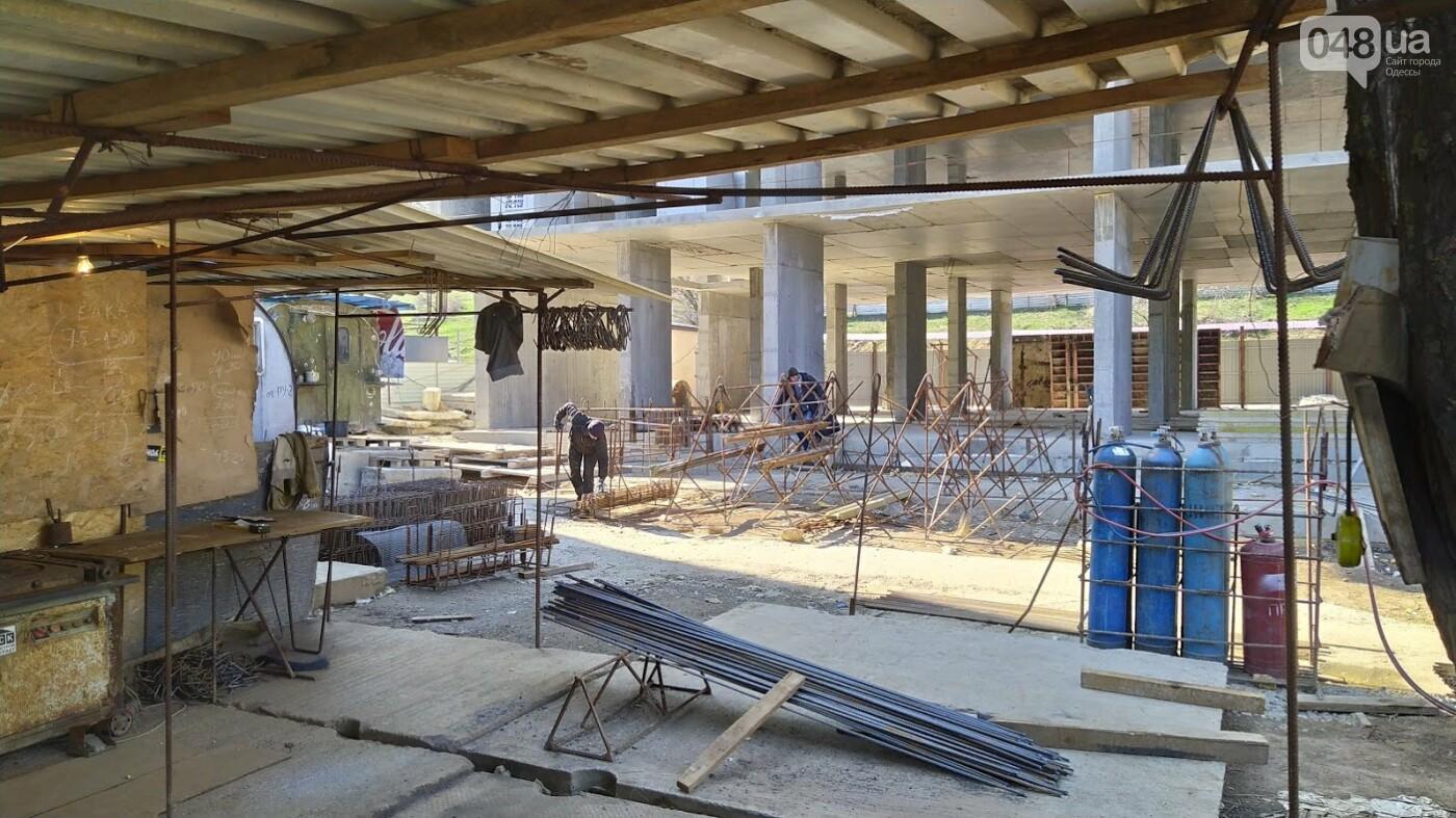 Уже третий: на одесском побережье запретили строительство еще одного жилого комплекса , фото-11