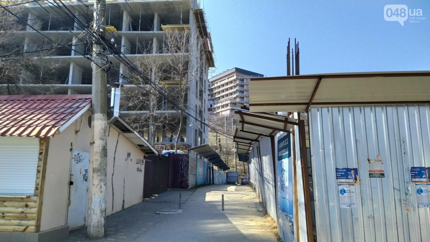 Уже третий: на одесском побережье запретили строительство еще одного жилого комплекса , фото-15
