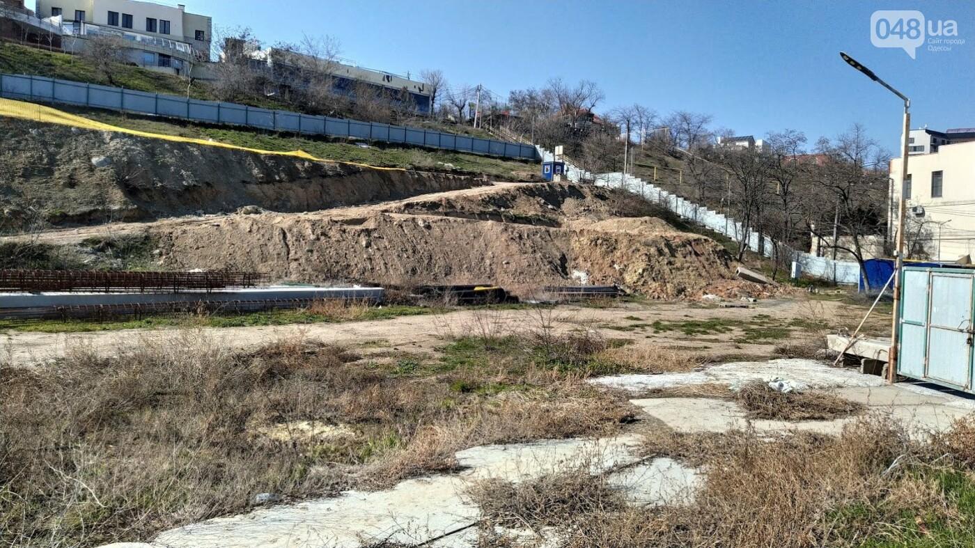 Уже третий: на одесском побережье запретили строительство еще одного жилого комплекса , фото-23
