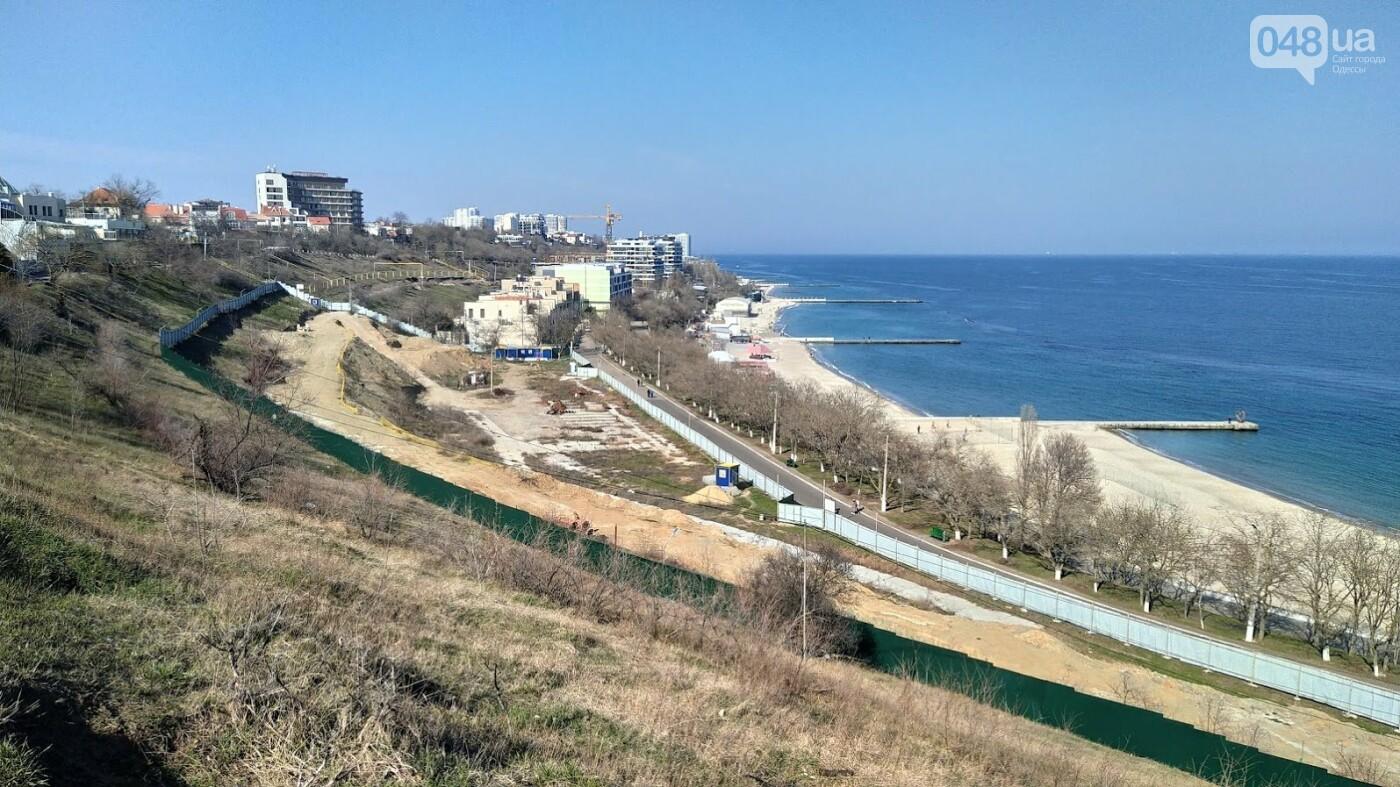 Уже третий: на одесском побережье запретили строительство еще одного жилого комплекса , фото-22