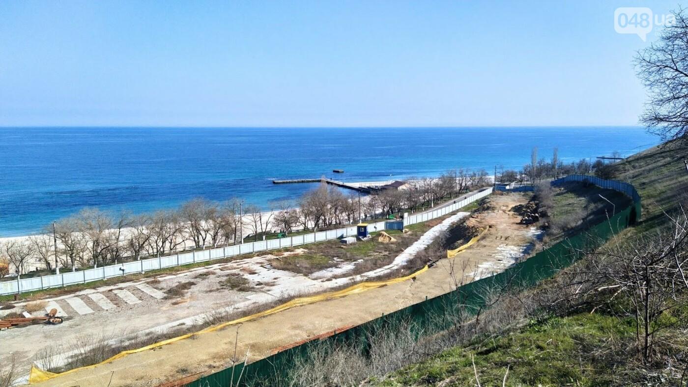 Уже третий: на одесском побережье запретили строительство еще одного жилого комплекса , фото-21