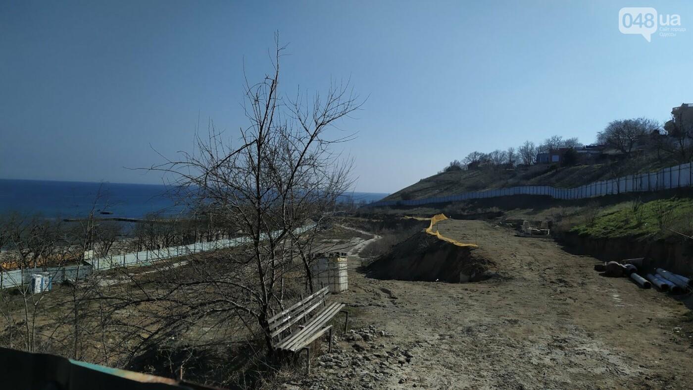 Уже третий: на одесском побережье запретили строительство еще одного жилого комплекса , фото-20