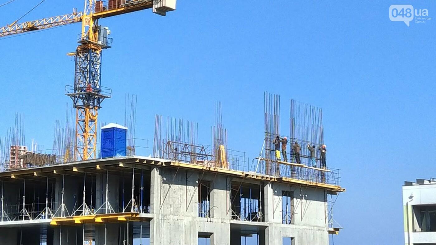Уже третий: на одесском побережье запретили строительство еще одного жилого комплекса , фото-8