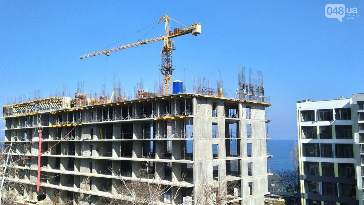Уже третий: на одесском побережье запретили строительство еще одного жилого комплекса , фото-7