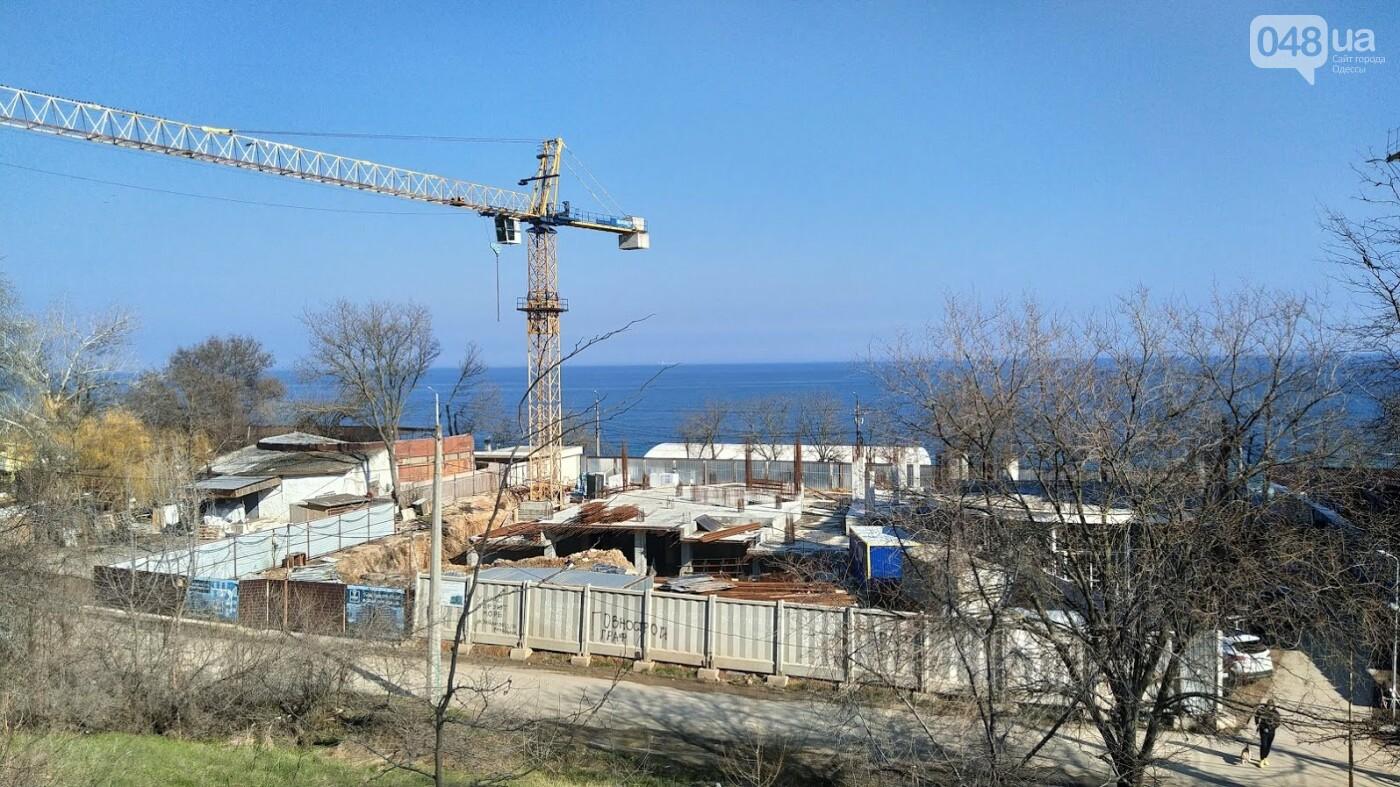 Уже третий: на одесском побережье запретили строительство еще одного жилого комплекса , фото-16