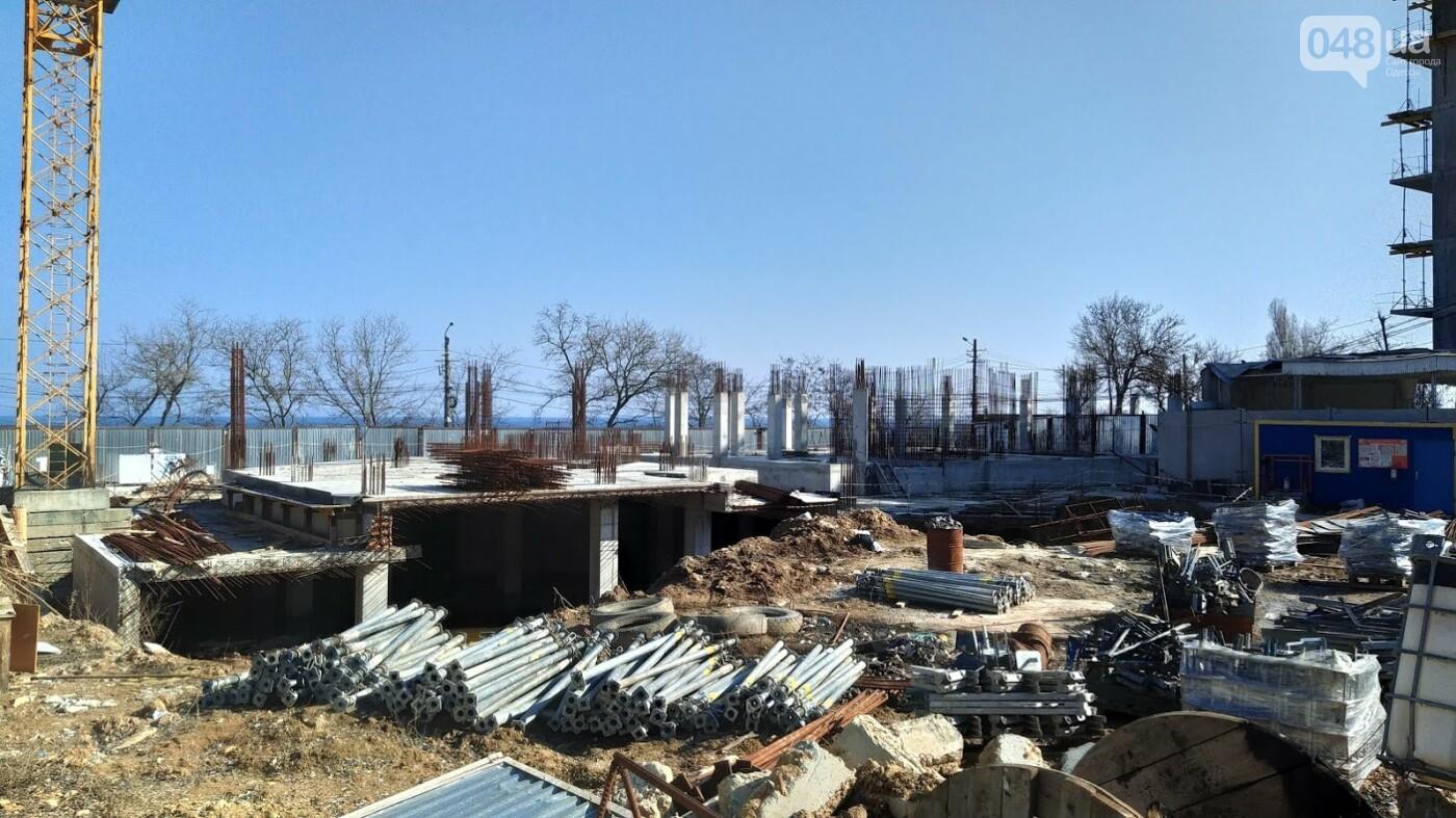 Уже третий: на одесском побережье запретили строительство еще одного жилого комплекса , фото-18
