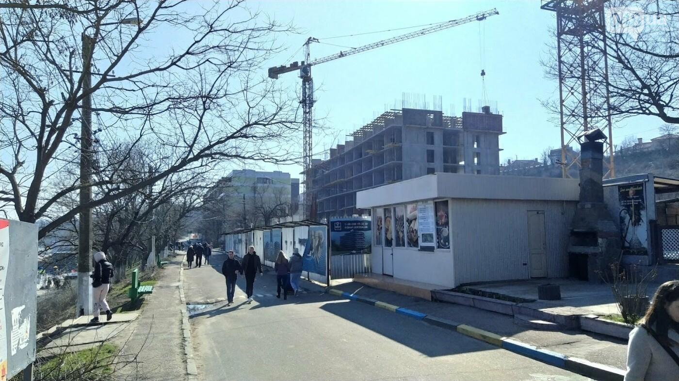 Уже третий: на одесском побережье запретили строительство еще одного жилого комплекса , фото-19