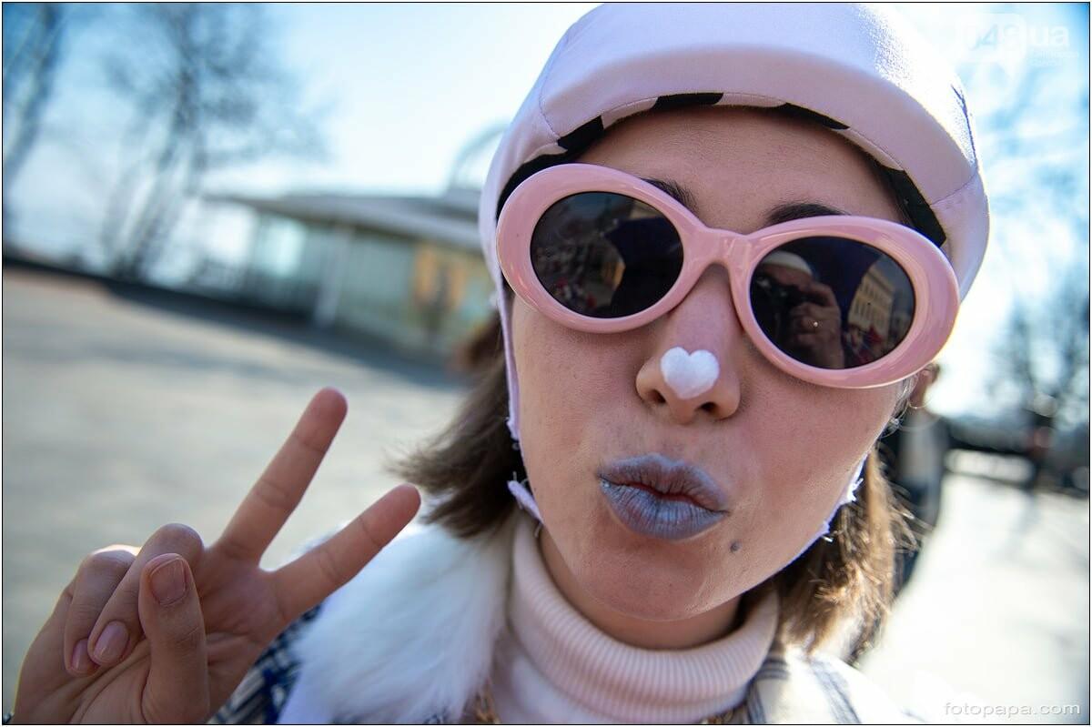 Маски без масок: 1 апреля в Одессе было весело, несмотря на карантин,- ФОТОРЕПОРТАЖ, фото-14