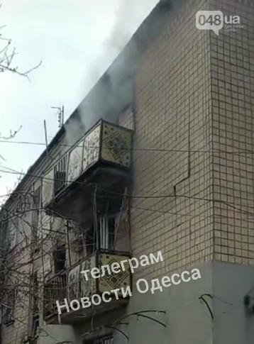 В Одессе в квартире взорвался газ, есть пострадавшие, людей эвакуируют,- ФОТО, ВИДЕО, фото-5