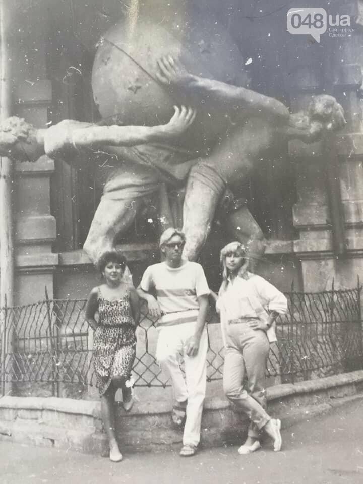 Старая Одесса на стиле: как одевались одесситы много лет назад, - ФОТО, фото-10