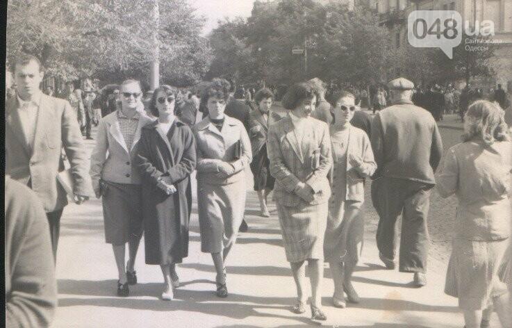 Старая Одесса на стиле: как одевались одесситы много лет назад, - ФОТО, фото-1