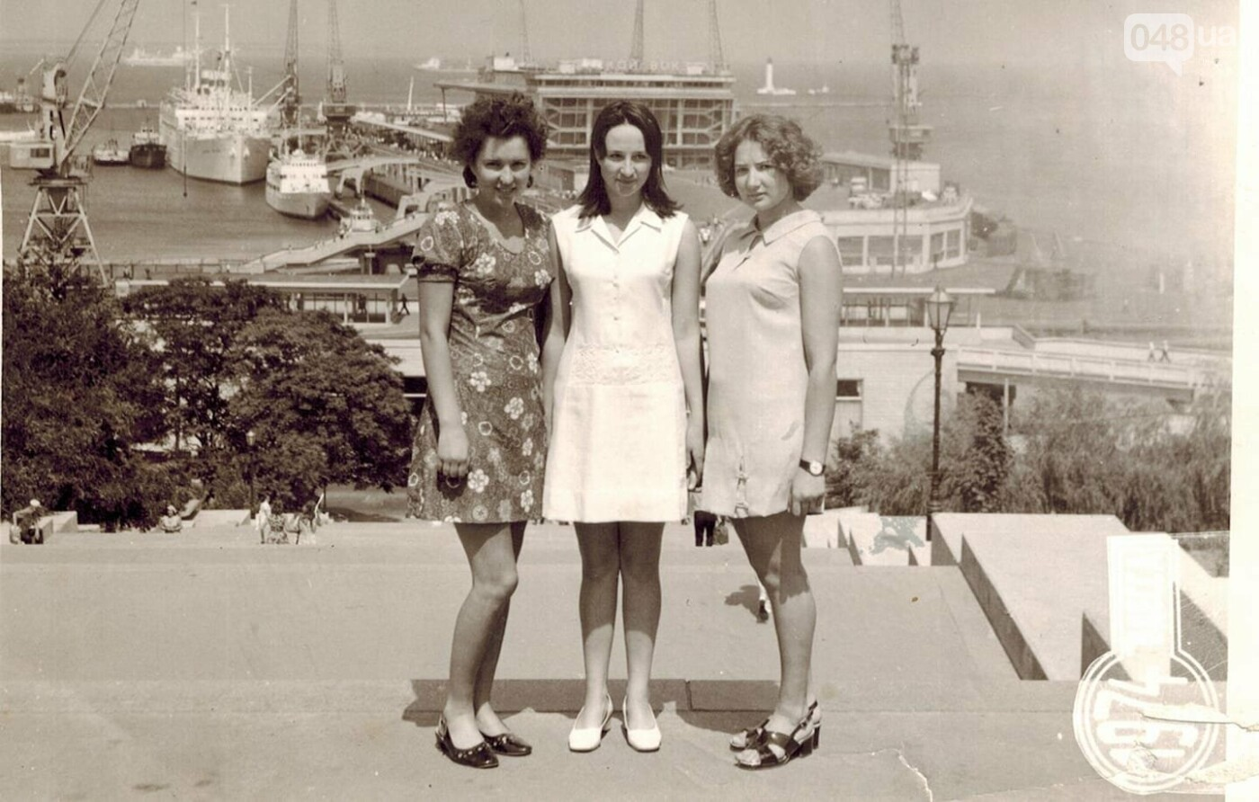 Старая Одесса на стиле: как одевались одесситы много лет назад, - ФОТО, фото-2