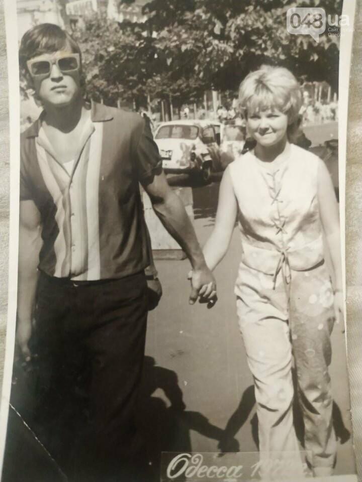 Старая Одесса на стиле: как одевались одесситы много лет назад, - ФОТО, фото-4