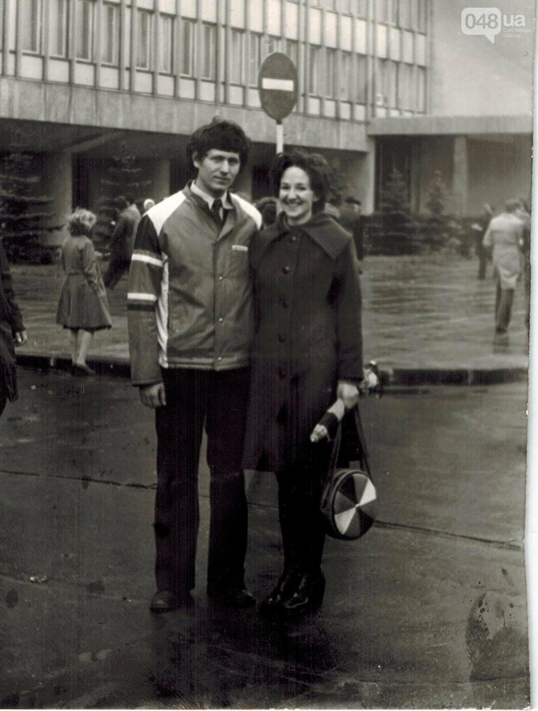 Старая Одесса на стиле: как одевались одесситы много лет назад, - ФОТО, фото-5