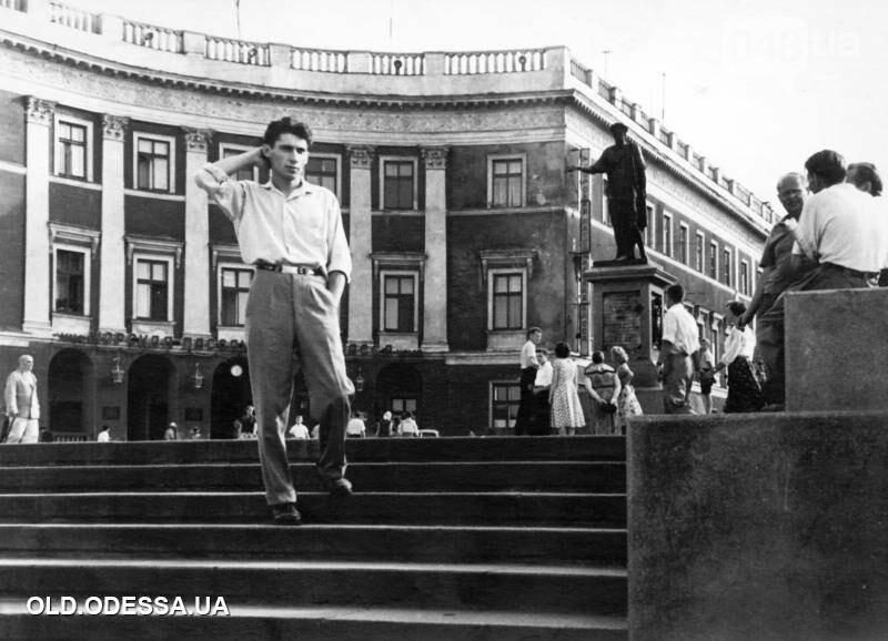 Старая Одесса на стиле: как одевались одесситы много лет назад, - ФОТО, фото-6