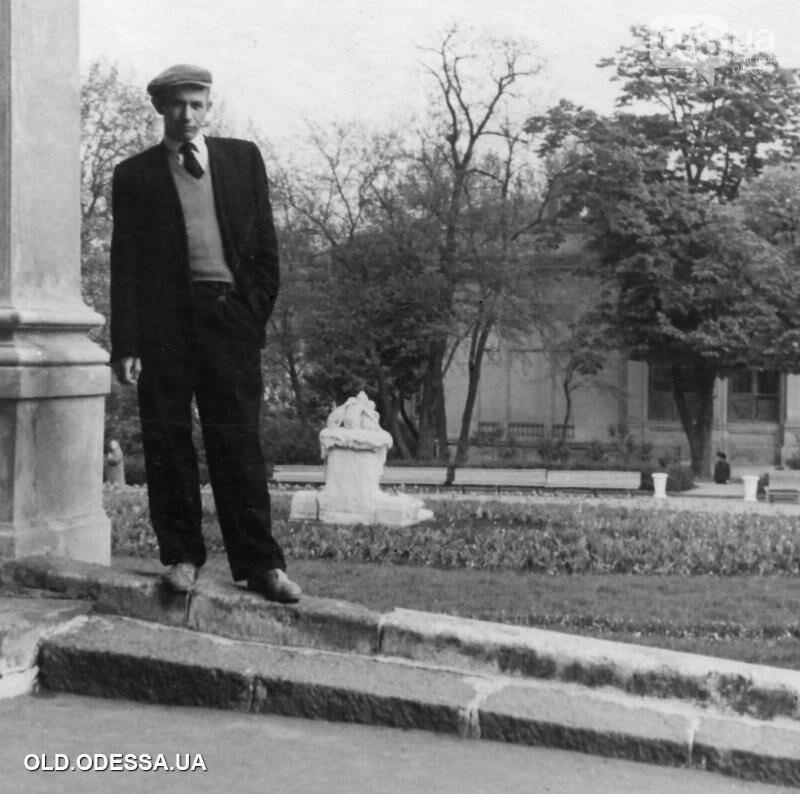 Старая Одесса на стиле: как одевались одесситы много лет назад, - ФОТО, фото-7