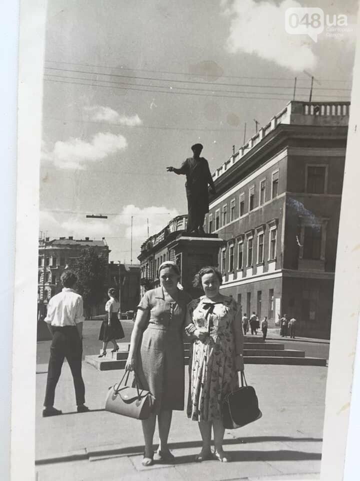 Старая Одесса на стиле: как одевались одесситы много лет назад, - ФОТО, фото-8
