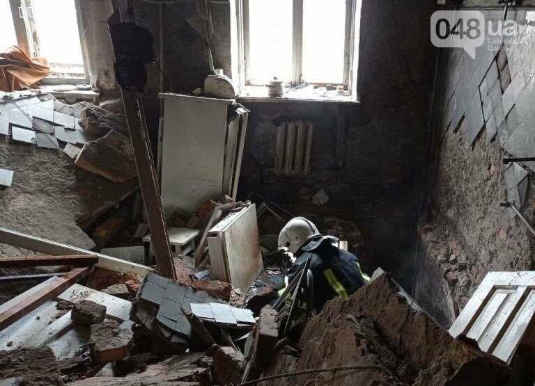 В Одессе в квартире взорвался газ, есть пострадавшие, людей эвакуируют,- ФОТО, ВИДЕО, фото-2