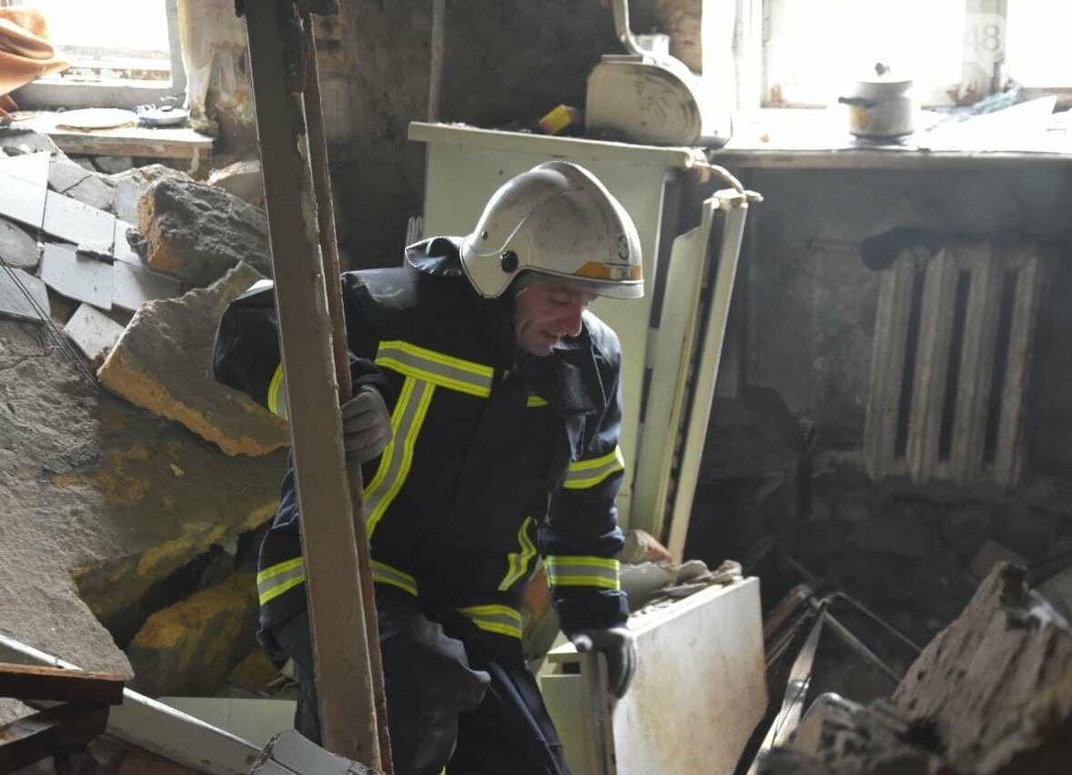Взорвался газ: в Одессе скончался хозяин квартиры в которой произошло ЧП, - ФОТО, фото-3