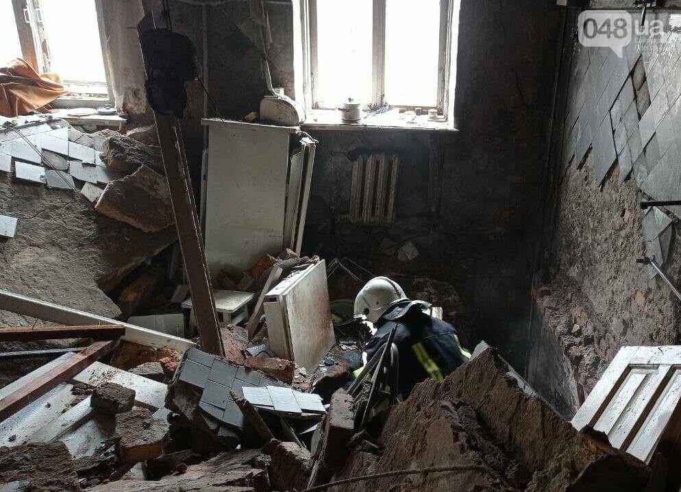 Взорвался газ: в Одессе скончался хозяин квартиры в которой произошло ЧП, - ФОТО, фото-4