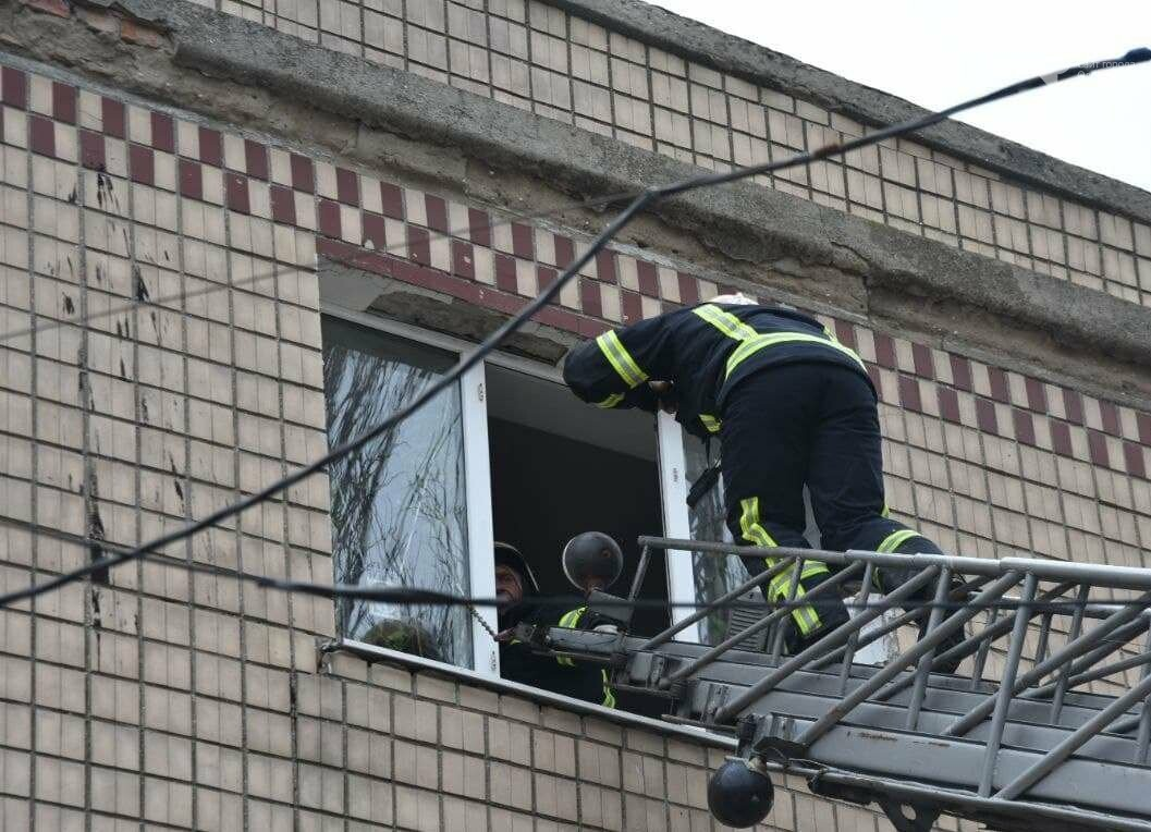 Взорвался газ: в Одессе скончался хозяин квартиры в которой произошло ЧП, - ФОТО, фото-5