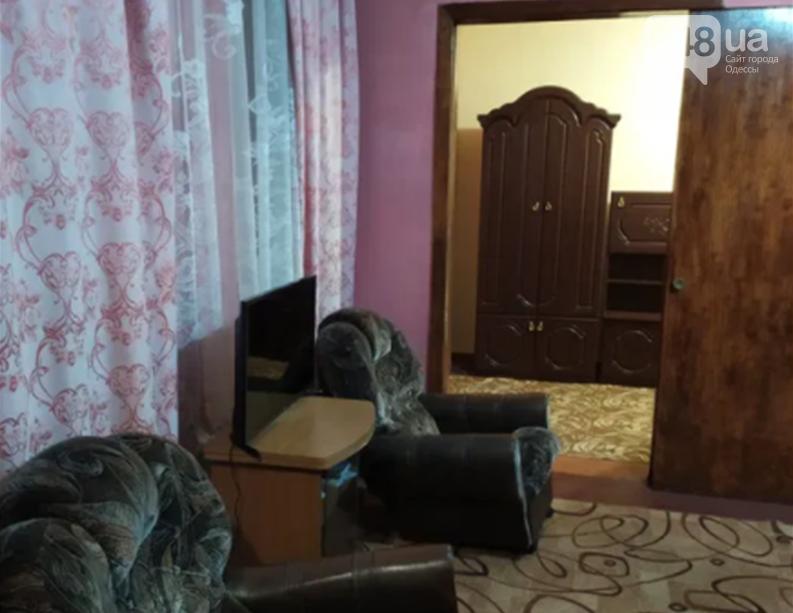 Снять квартиру в Одессе долгосрочно: варианты от 3 до 10 тысяч гривен в месяц , фото-3
