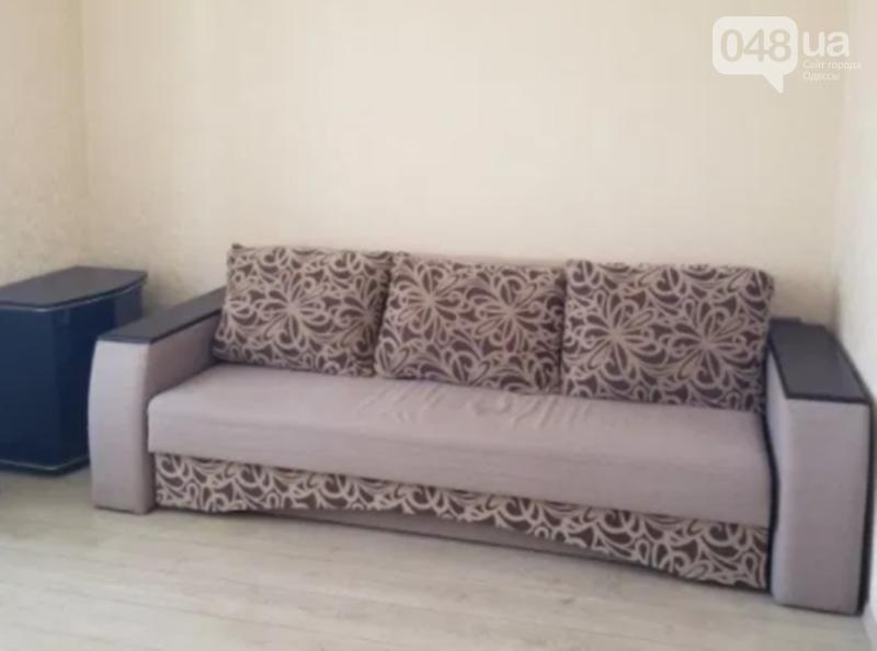 Снять квартиру в Одессе долгосрочно: варианты от 3 до 10 тысяч гривен в месяц , фото-4