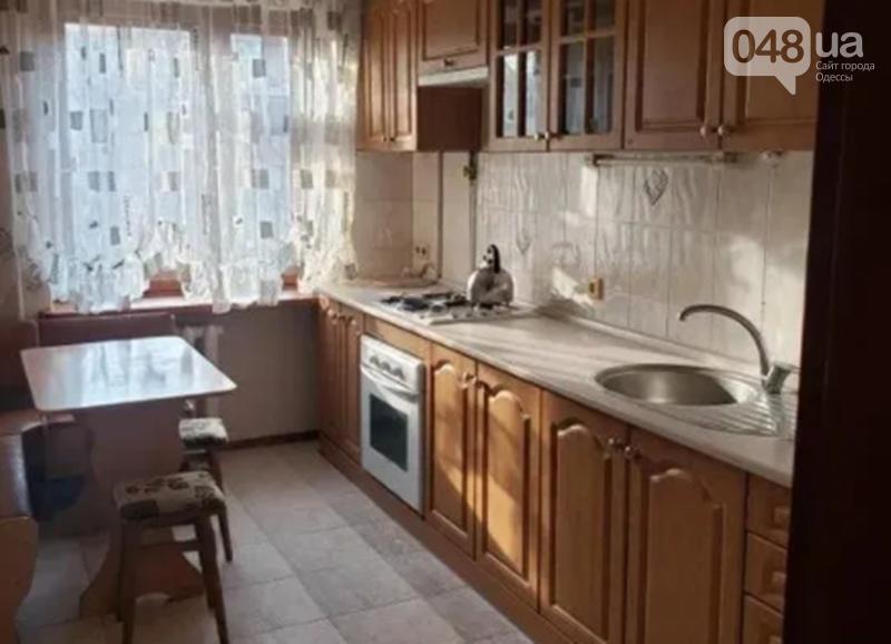 Снять квартиру в Одессе долгосрочно: варианты от 3 до 10 тысяч гривен в месяц , фото-5