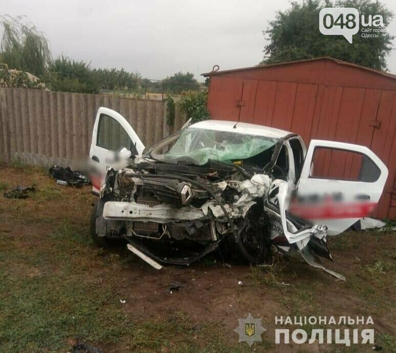 Смертельное ДТП в Одесской области: 50-летнего водителя будут судить, - ФОТО, фото-2