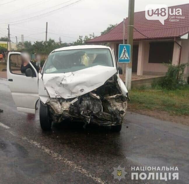 Смертельное ДТП в Одесской области: 50-летнего водителя будут судить, - ФОТО, фото-3
