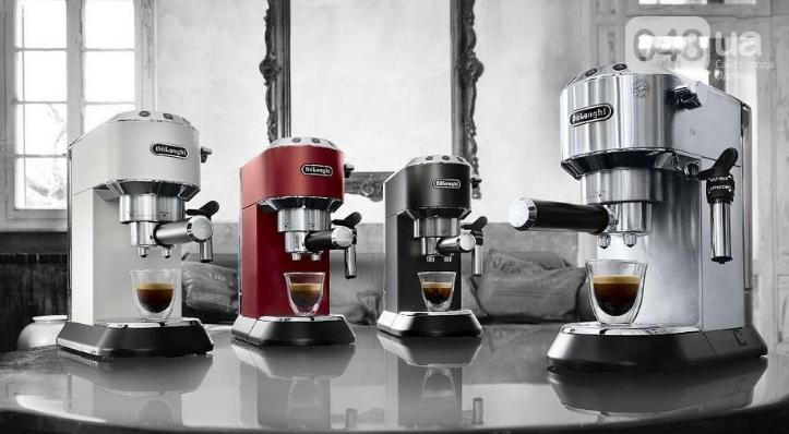 Самые надежные кофемашины, фото-1