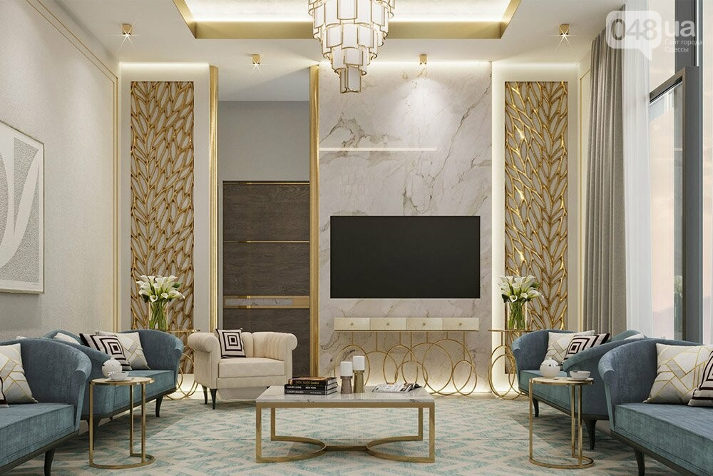 Качественный ремонт квартир в Одессе: быстро, доступно, качественно, фото-4