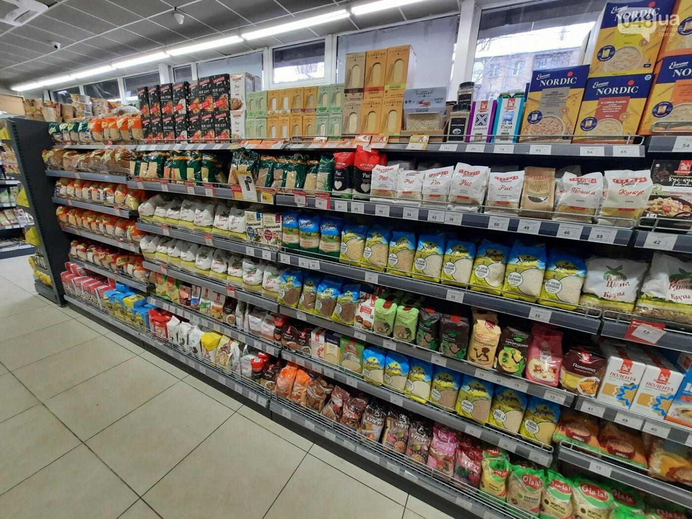 Чечевица, булгур и рис: как не переплачивать за покупки в супермаркетах Одессы, - ФОТО, фото-4