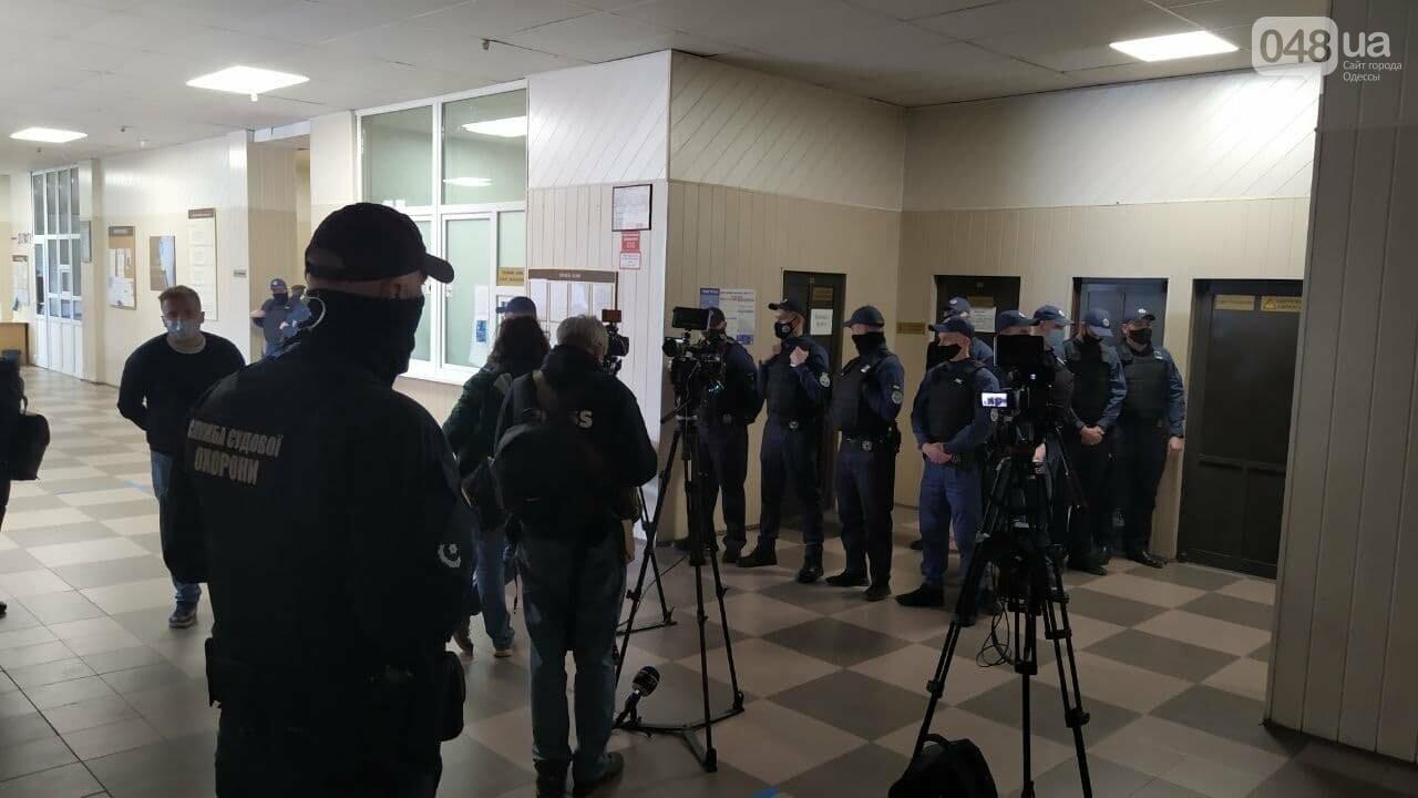 Апелляционный суд Одессы отказался вести онлайн трансляцию по делу Стерненко и не допустил часть СМИ,- ФОТО, фото-6