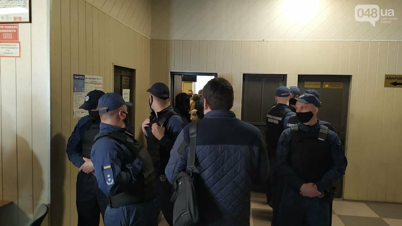 Апелляционный суд Одессы отказался вести онлайн трансляцию по делу Стерненко и не допустил часть СМИ,- ФОТО, фото-4