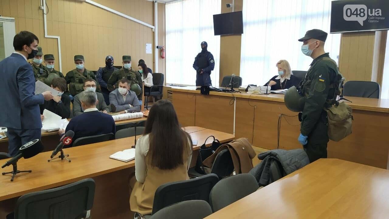 Апелляционный суд Одессы отказался вести онлайн трансляцию по делу Стерненко и не допустил часть СМИ,- ФОТО, фото-5