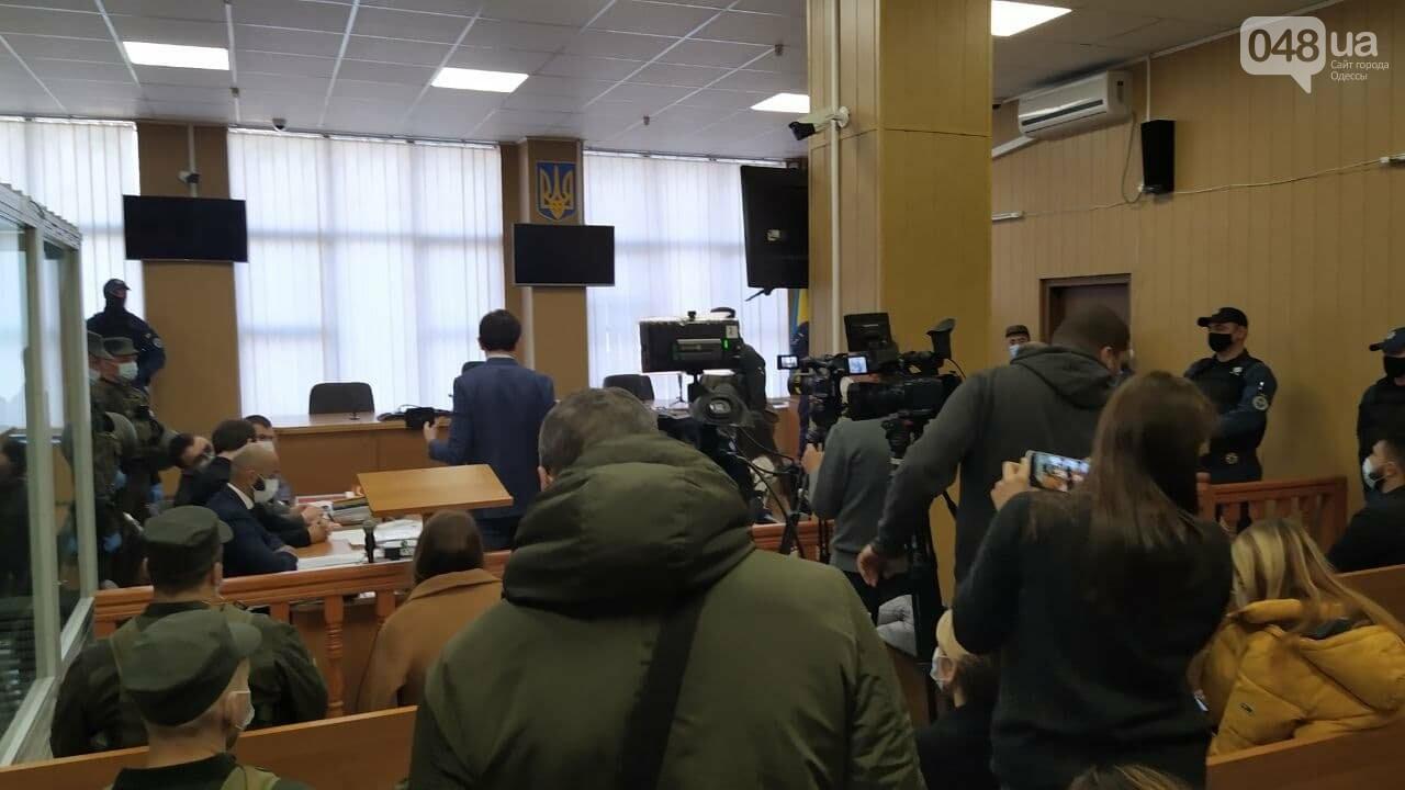 Апелляционный суд Одессы отказался вести онлайн трансляцию по делу Стерненко и не допустил часть СМИ,- ФОТО, фото-11