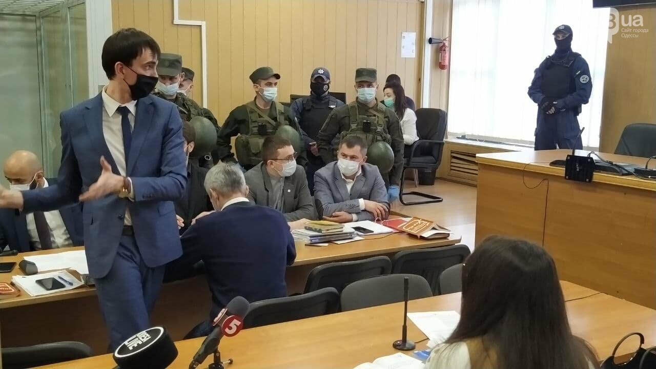 Апелляционный суд Одессы отказался вести онлайн трансляцию по делу Стерненко и не допустил часть СМИ,- ФОТО, фото-10