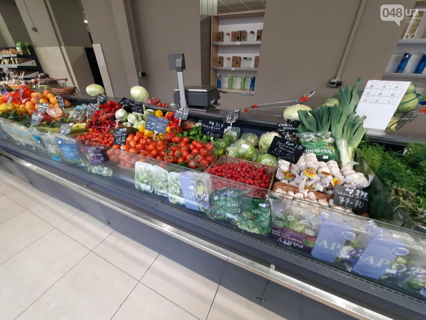 Редиска, помидоры и авокадо: как не переплачивать за покупки в супермаркетах Одессы, - ФОТО, фото-6