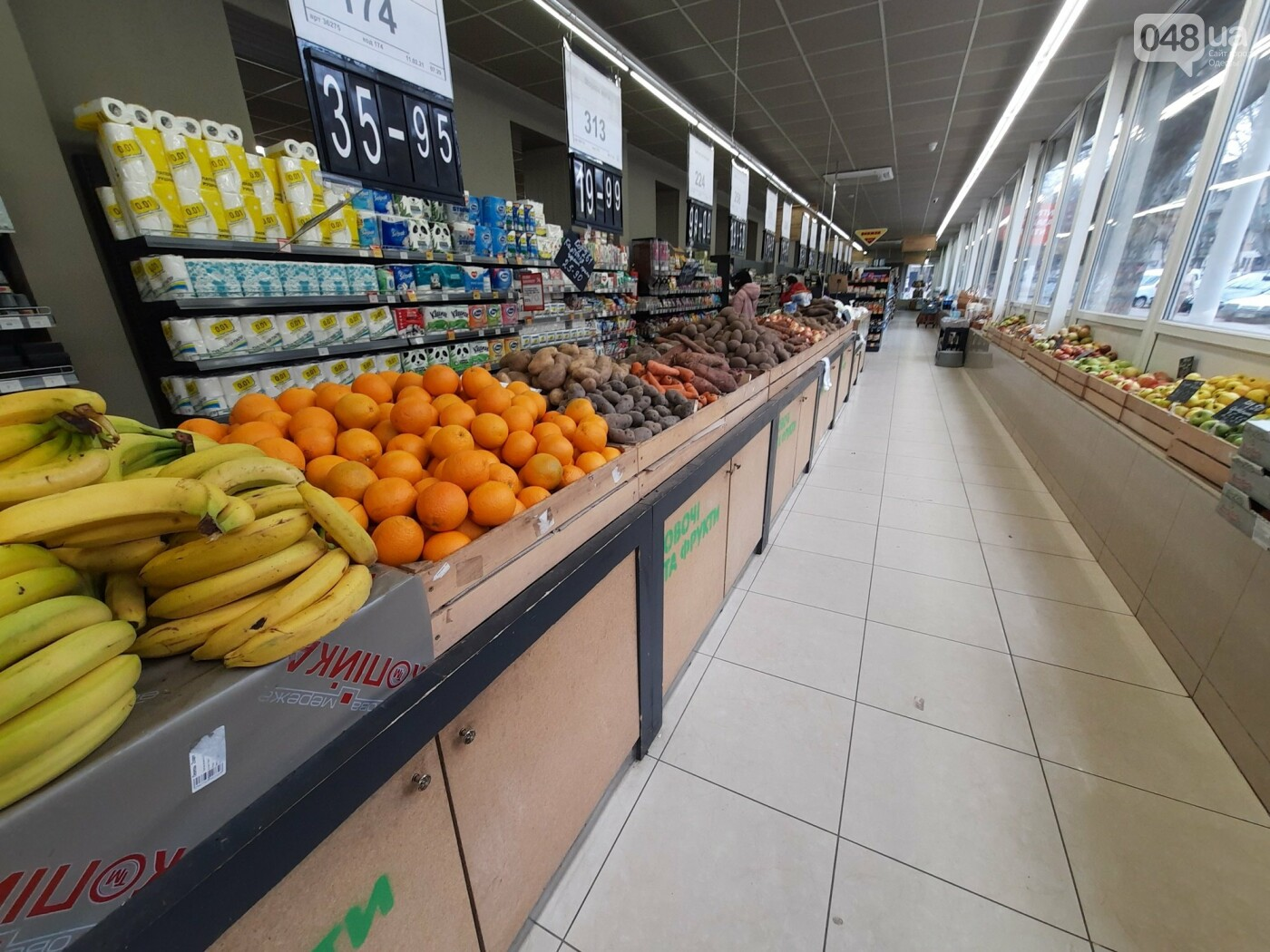 Редиска, помидоры и авокадо: как не переплачивать за покупки в супермаркетах Одессы, - ФОТО, фото-7