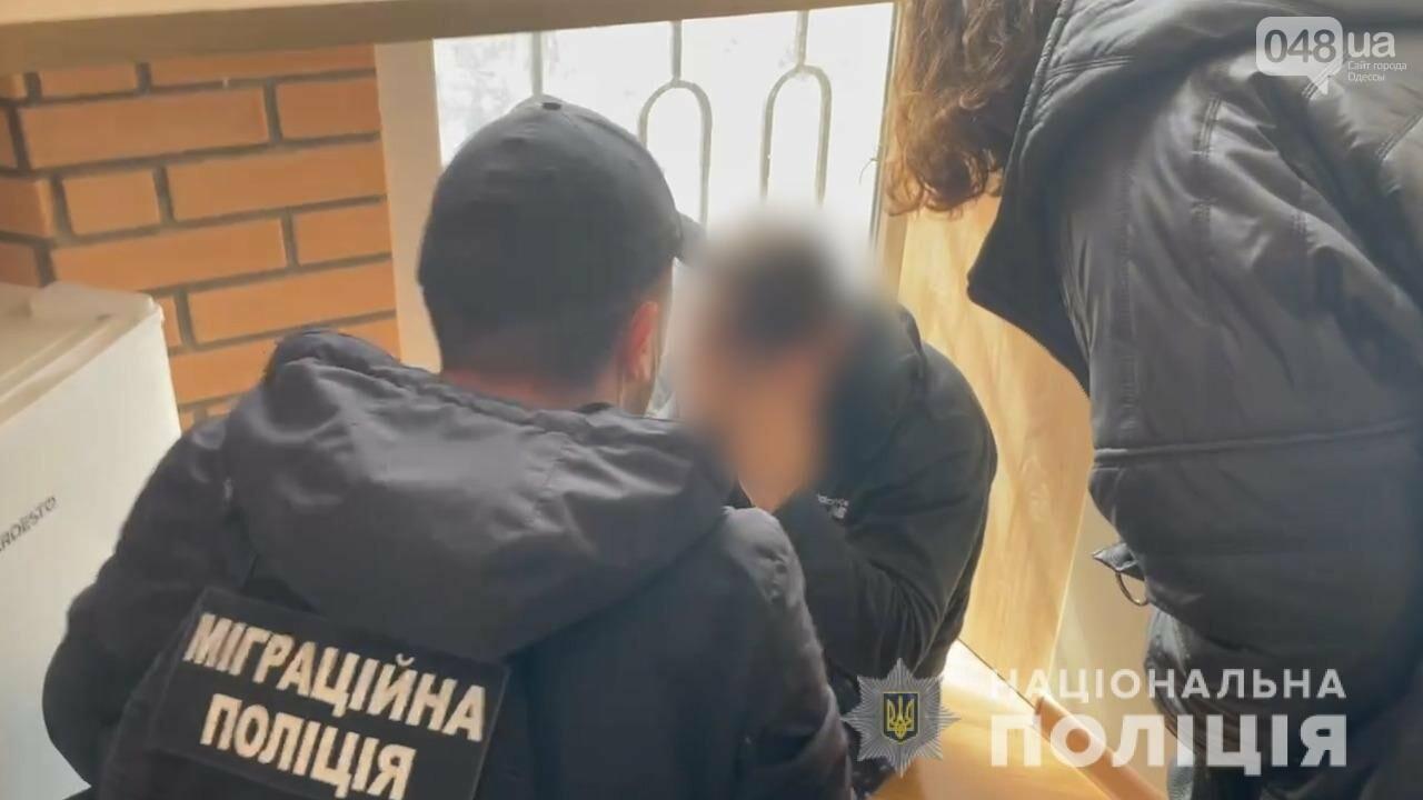 Гражданам Греции, которых пытали два месяца в Одессе, устроила ловушку бывшая жена одного из них,- ФОТО, ВИДЕО, фото-3