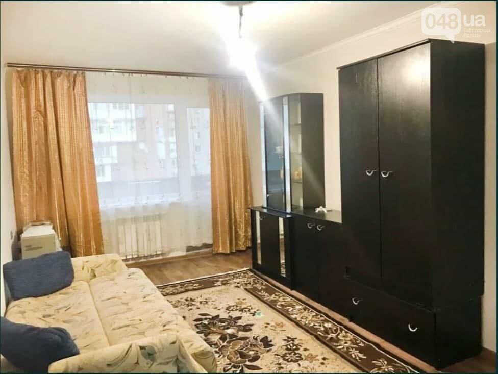 Снять квартиру в Одессе долгосрочно: варианты до 6 тысяч гривен, фото-3