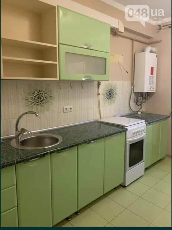 Снять квартиру в Одессе долгосрочно: варианты до 6 тысяч гривен, фото-8