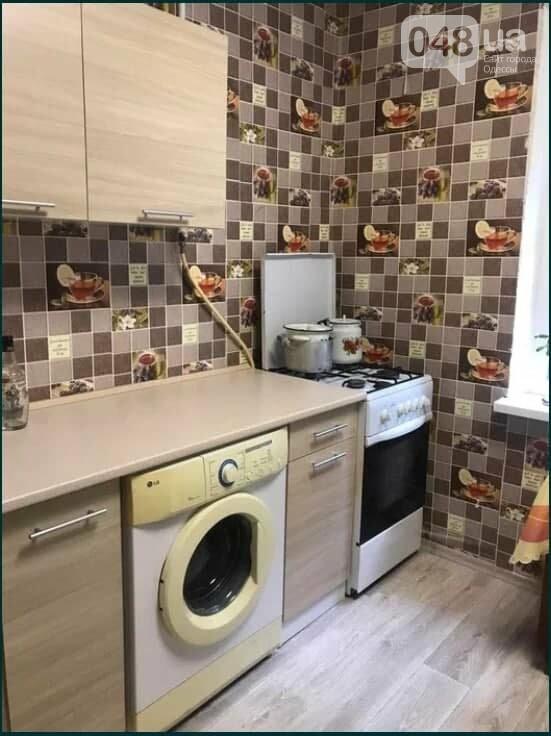 Снять квартиру в Одессе долгосрочно: варианты до 6 тысяч гривен, фото-10