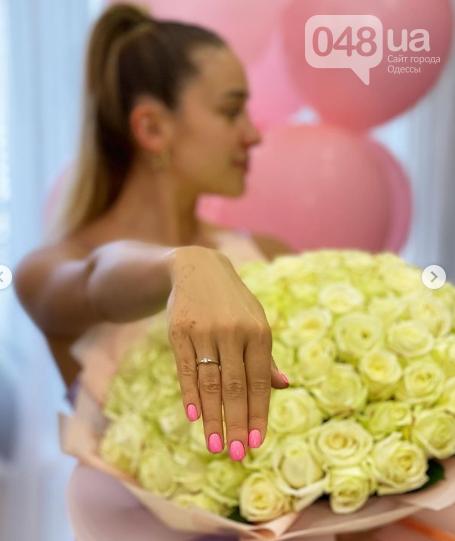 Знаменитая каратистка  из Одессы Анжелика Терлюга собирается замуж,- ФОТО, фото-1