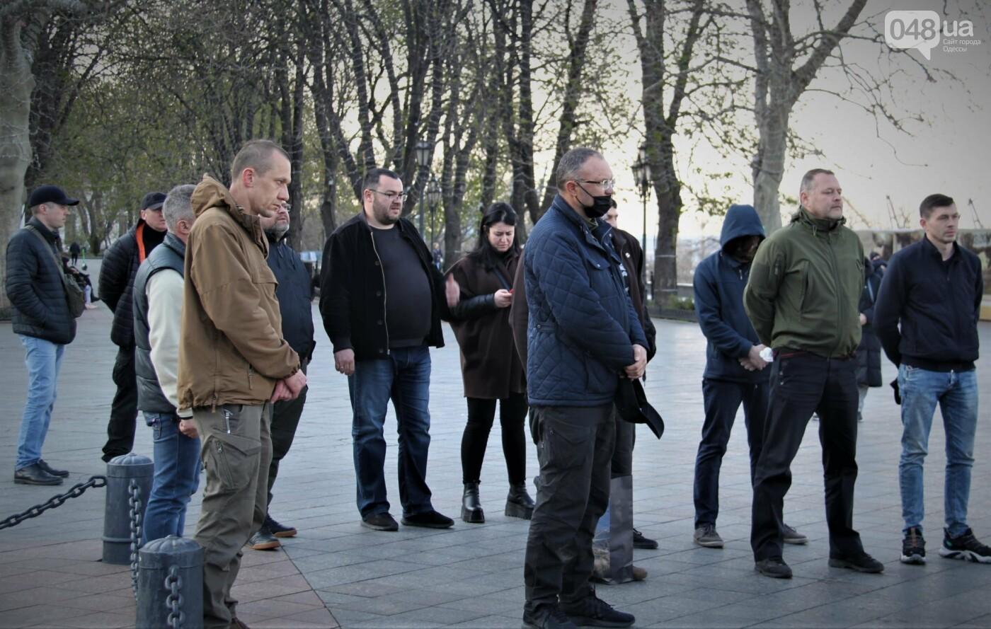 В Одессе молились за мир и прекращение войны в Украине,- ФОТО, фото-3